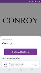 Conroy - náhled