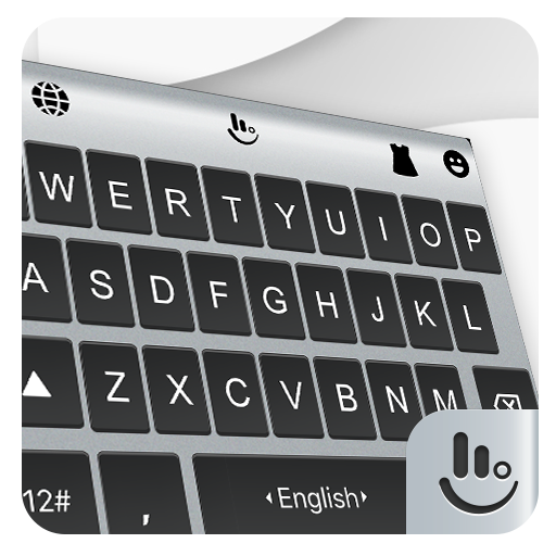 Mac OS10 input Keyboard Theme