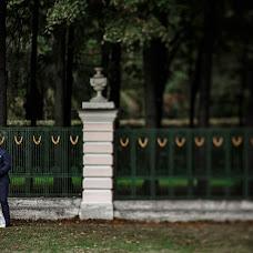 Wedding photographer Aleksandr Kasperskiy (Kaspersky). Photo of 06.10.2017