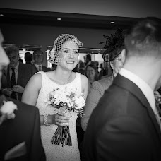 Wedding photographer Andrew Wilkinson (wilkinson). Photo of 02.01.2015