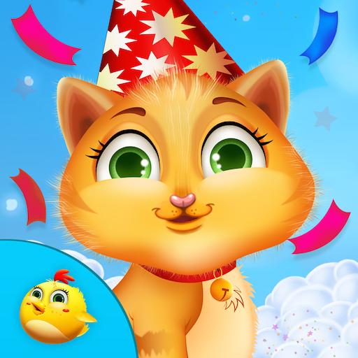 小鹰生日派对 休閒 App LOGO-硬是要APP