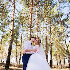 Wedding photographer Yana Perepelicyna (vashefoto). Photo of 24.07.2017