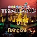 amazing thailand Bangkok icon