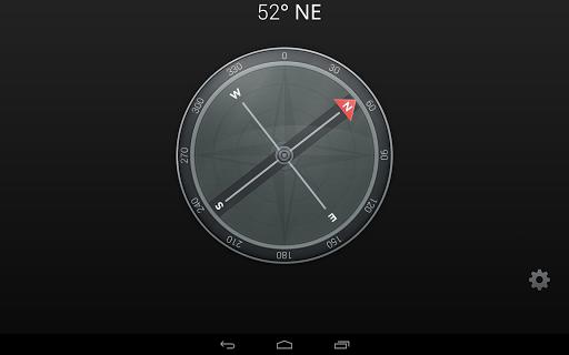 Compass screenshot 6