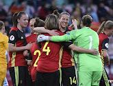 Lenie Onzia peut gagner le titre avec Twente chez les dames