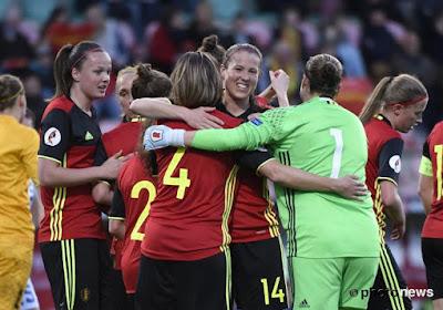 Les hommes de Twente en D2, les femmes championnes