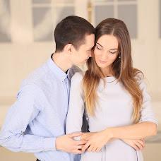 Wedding photographer Lyubov Vyatina (LyubovVyatina). Photo of 27.01.2016