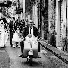 Vestuvių fotografas Carmelo Ucchino (carmeloucchino). Nuotrauka 22.08.2019