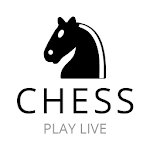 Chess Game LIVE Icon