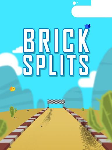 Brick Splits Screenshot