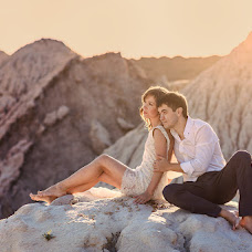 Wedding photographer Nil Shakilov (Neel). Photo of 28.10.2014