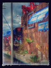 Photo: Las Palmas