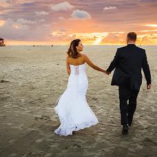Wedding photographer Vitaly Nosov (vitalynosov). Photo of 08.11.2017