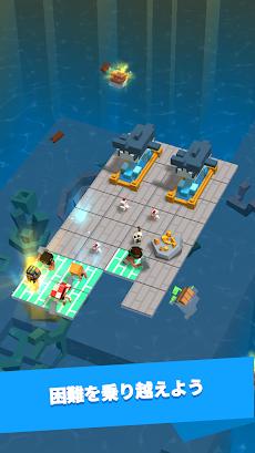 Idle Arks: Build At Seaのおすすめ画像4