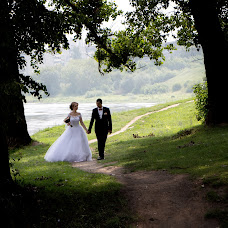 Wedding photographer Yuriy Matveev (matveevphoto). Photo of 08.05.2017