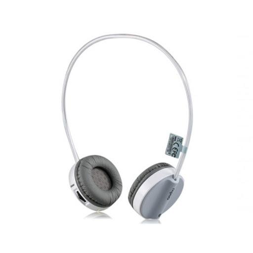 Tai nghe Bluetooth Rapoo H6020 (Xanh Sáng)