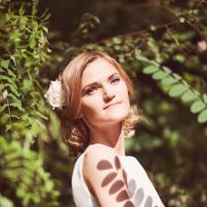 Wedding photographer Nika Zavyalova (Fotlisa). Photo of 15.12.2014