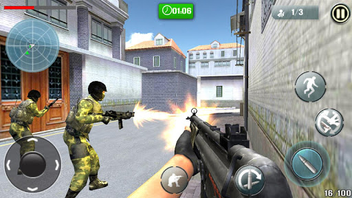 Counter Terrorist Shot 1.2 Mod screenshots 1