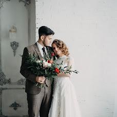 Wedding photographer Artem Kabanec (artemkabanets). Photo of 18.01.2018