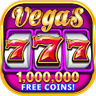 Play Vegas- Slots 2019 New Games Jackpot Casino icon