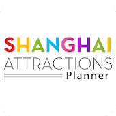 Shanghai Attractions Planner
