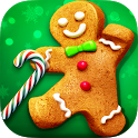 Cookie Maker - Christmas Party icon