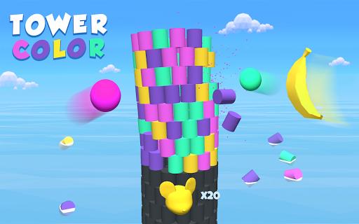 Tower Color screenshot 20