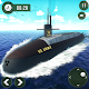 US Army Transporter Submarine Driving Games (game)