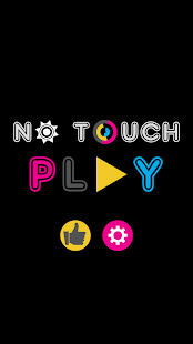 No Touch - náhled