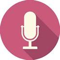 Voice input icon
