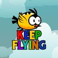 Keep Flying icon