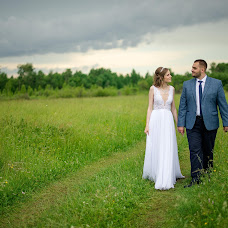 Wedding photographer Yuliya Gavlo (fotoryska). Photo of 23.07.2018