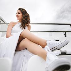 Wedding photographer Tamerlan Aliev (Tamerlan). Photo of 25.10.2017