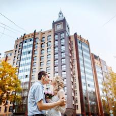 Wedding photographer Pavel Sidorov (Zorkiy). Photo of 18.09.2016