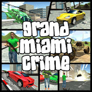 Grand Miami Crime : Gangster City