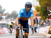 Alejandro Valverde mikt op zijn 40e op een nieuwe wereldtitel