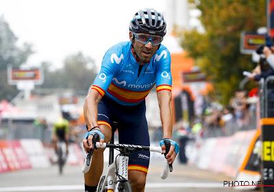 Kopmannen Movistar kennen programma: Valverde, Soler en Mas naar de Tour