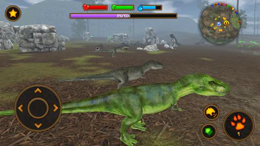 Clan of T-Rex screenshot 3