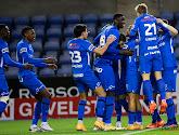 Genk dépasse Charleroi et revient dans le sillage du Club de Bruges