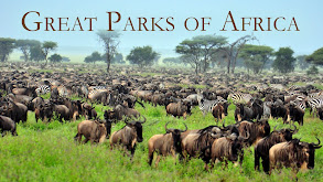 Great Parks of Africa thumbnail
