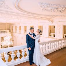 Wedding photographer Anna Botova (arcobaleno). Photo of 20.09.2017