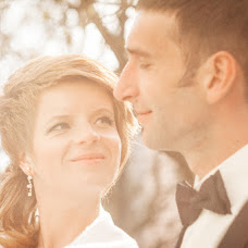 Wedding photographer Aleksey Vetrov (vetroff). Photo of 01.06.2014