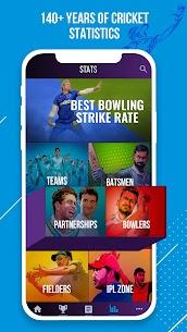 CricketNext – Live Score & News 6