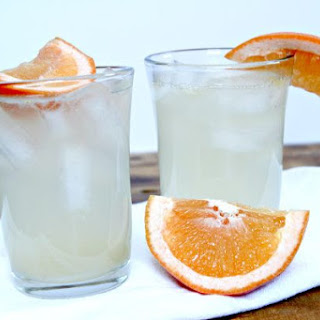 Grapefruit Crush Recipe