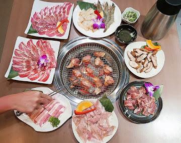 千歲亭日式碳火燒肉