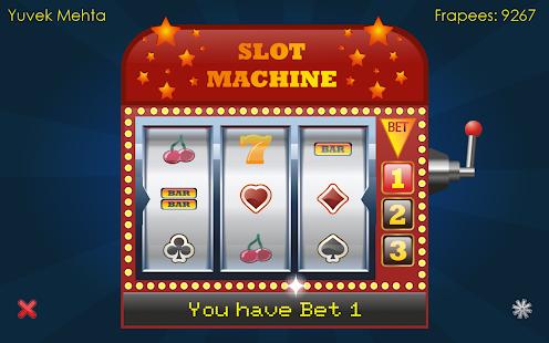 Slot Machine screenshot