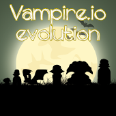 Vampire.io Evolution