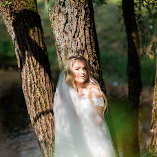 Wedding photographer Liutauras Bilevicius (Liuu). Photo of 09.11.2017