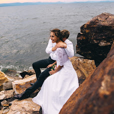 Wedding photographer Evgeniya Frolova (EugeniaFrolova). Photo of 07.08.2018
