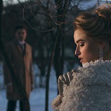 Wedding photographer Olga Nuzhnenko (lolanufa). Photo of 31.01.2017